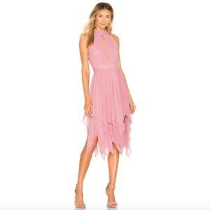 Michael Costello x REVOLVE | NWT Andrea Dress XS